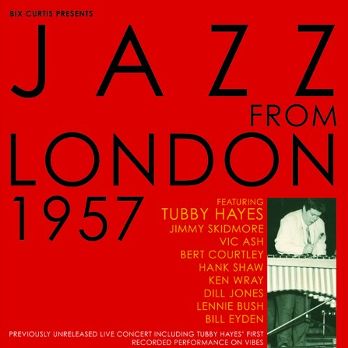 Jazz from London 1957
