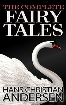 Hans Christian Andersen: Complete Fairy Tales (Illustrated) by [Andersen, Hans Christian, Books, Maplewood]