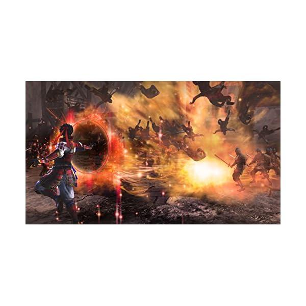 無双OROCHI3 - PS4の紹介画像7