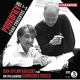 Prokofiev Piano Concertos Nos. 1-5