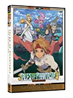 Tales of Phantasia [DVD] [Import]