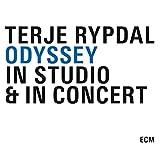 Odyssey-in Studio & in Concert