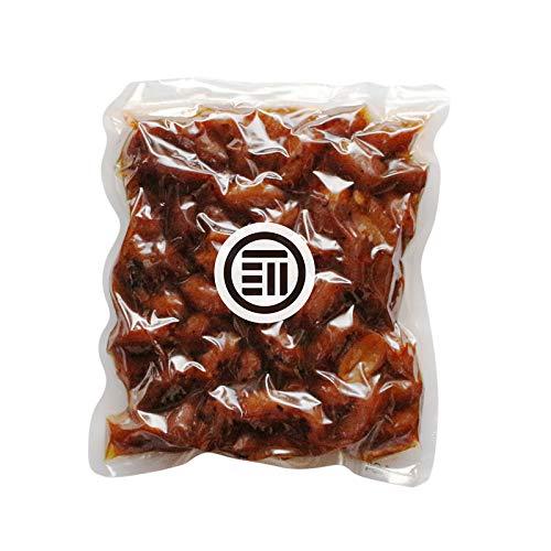 大粒 落花生 旨辛 しょうゆタレ漬け 焙煎 ピーナッツ 8.5kg(170g×50) 讃岐名物 ピリ辛 しょうゆ豆 おつまみ おやつ ご飯のお供 お弁当 おにぎり