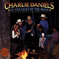 By Light of Moon: Campfire Songs & Cowboy Tunes