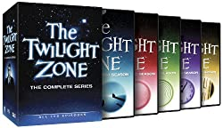 Twilight Zone: The Complete Series [DVD] [Import]