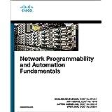 Network Programmability and Automation Fundamentals (Networking Technology) (English Edition)