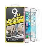 iPhone 6 / iPhone 6S 強化ガラスフィルム 0.26mm保護フィルム(iPhone 6/ 6S 保護フィルム)