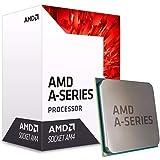 AMD A10 9700 CPU Quad Core AM4, Max 3.8GHz, 2MB Cache Processor