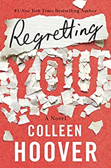 Regretting You by [Hoover, Colleen]