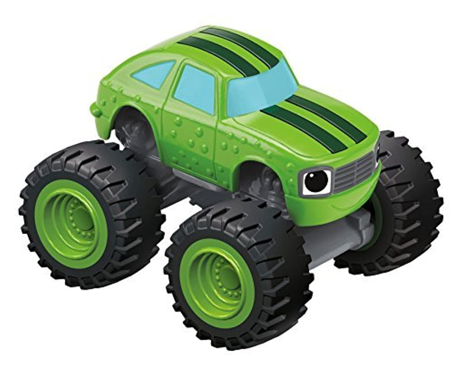 Nickelodeon Blaze and the Monster Machines Pickle Core Vehicle [並行輸入品]