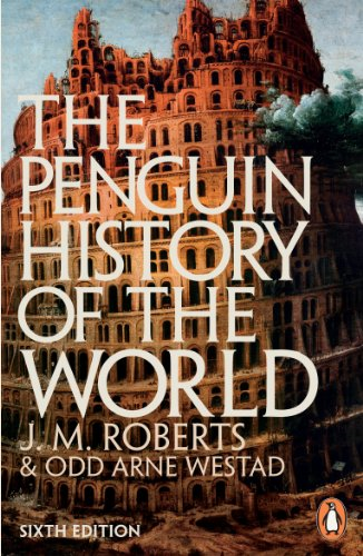 The penguin history of the world 6th edition ebook j m roberts the penguin history of the world 6th edition by roberts j m westad fandeluxe Gallery