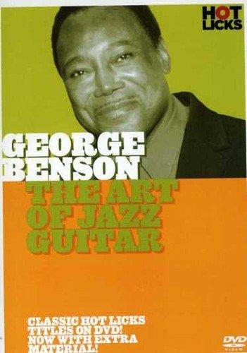 Art of Jazz Guitar [DVD] [Import]