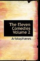 The Eleven Comedies Volume 2 [並行輸入品]
