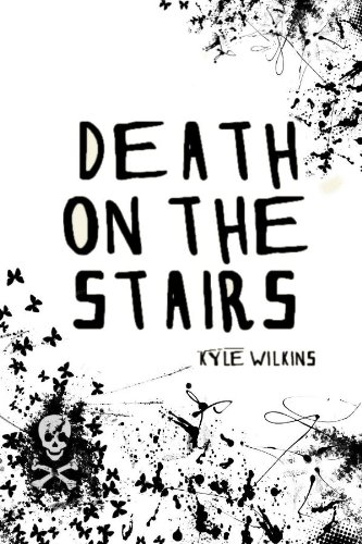 『Death on the Stairs (English Edition)』のトップ画像
