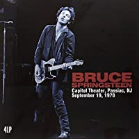 Live at the Capitol Theater, S [12 inch Analog]