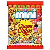 Chupa Chups Mini Bag, 6g (Pack of 25)
