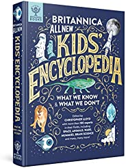 Britannica All New Kids' Encyclopedia: What We Know & What
