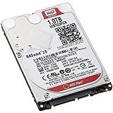 WESTERN DIGITAL 2.5インチ内蔵HDD 1TB SATA6.0Gb/s Intellipower 16MB 9.5mm厚 WD10JFCX