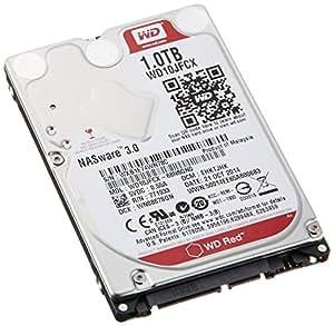 WESTERNDIGITAL 2.5インチ内蔵HDD 1TB SATA6.0Gb/s Intellipower 16MB 9.5mm厚 WD10JFCX