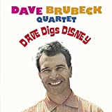 Dave Digs Disney + 7(import)