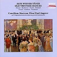 Mozart;Old Viennese Dances