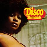The Best Of Disco Demands - A Collection Of Rare 1970s Dance Music - Compiled By Al Kent
