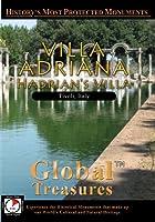 Global: Villa Adriana Hadria [DVD] [Import]