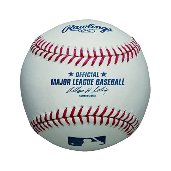 Rawlings(ローリングス)MLB 公式試...の紹介画像2