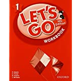 Let's Go: Fourth Edition Level 1 Workbook
