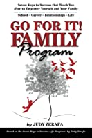 Go for It! Family Program