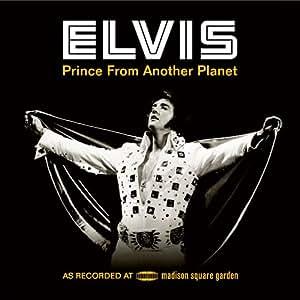 エルヴィス・イン・ニューヨーク~40周年記念エディション(DVD付)