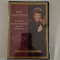 Bill Gaither's 20 All-time Favorite Homecoming Songs & Performances: Volume 8 [並行輸入品]
