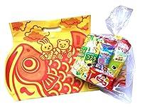 お菓子詰め合わせ オートミミック小判抜き こいのぼり 子どもの日向け 350円 (20袋)