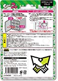 【任天堂ライセンス商品】キャラクターカードケース12 for ニンテンドーSWITCH『スプラトゥーン2 (ブラック) 』 - Switch 画像