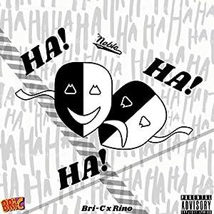 Hahaha (feat. Rino) [Explicit]