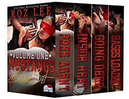 Mustangs Baseball Special Edition Boxed Set: Volume One by [Lee, Roz]