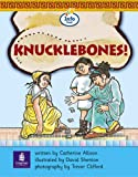 Info Trail Beginner:Knucklebones Non-fiction (LITERACY LAND)