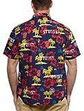 Hawaiian Sport Shirt/ハワイアン・スポーツシャツ ステューシー画像③