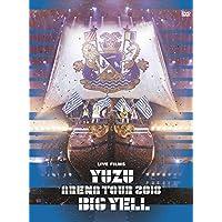 【Amazon.co.jp限定】LIVE FILMS BIG YELL [DVD] (ブロマイド3枚セット(size 89×127mm)付)