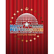 """THE IDOLM@STER MILLION LIVE! 1stLIVE HAPPY☆PERFORM@NCE!! Blu-ray """"COMPLETE THE@TER""""(完全生産限定)"""