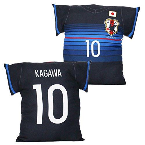 日本代表 2016 オフィシャル ユニフォーム型クッション No.10・・・