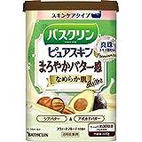 バスクリンピュアスキンなめらか肌600g入浴剤(約30回分)