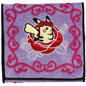 ポケモンセンターオリジナル ANNA SUI ポケットタオルハンカチ Pikachu