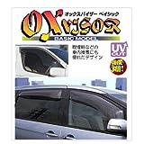 オックスバイザー スポーティカット/ベイシック リア用 トヨタ ノア・ヴォクシー(80・85型) OXR-137