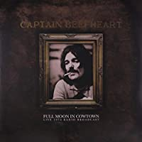 Full Moon in Cowtown [12 inch Analog]