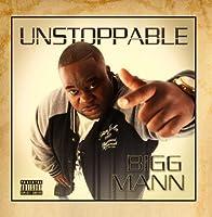 Unstoppable【CD】 [並行輸入品]