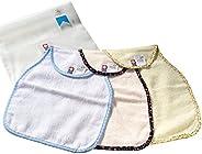ブルーム 今治産 Fit-Use(フィットユース) 汗取りインナー 綿100% 日本製 3枚セット