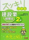 スッキリわかる 建設業経理士2級 (スッキリわかるシリーズ)