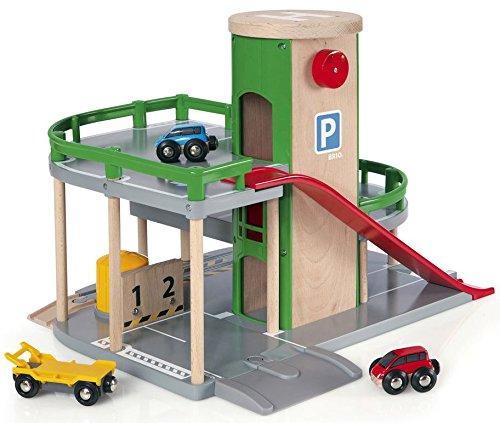 BRIO パーキングガレージ 33204