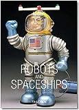 ロボットと宇宙船 (タッシェン・アイコンシリーズ)